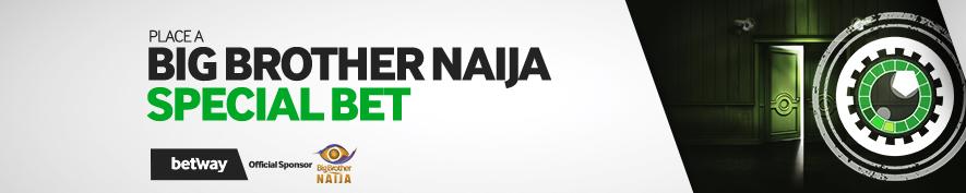 Big Brother Naija Special Bet