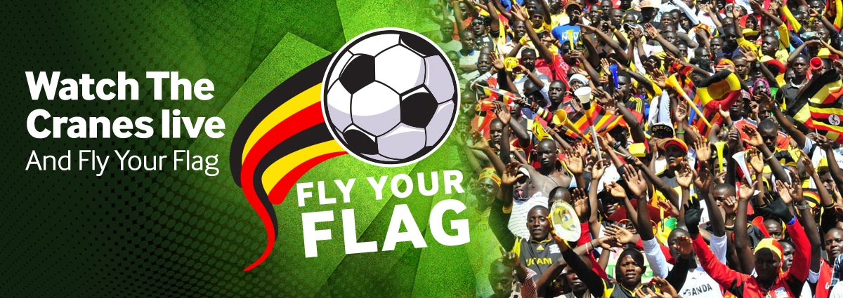 Fly your Flag