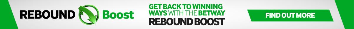 Rebound Boost